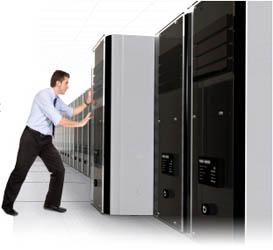 Dedicated-Server-India