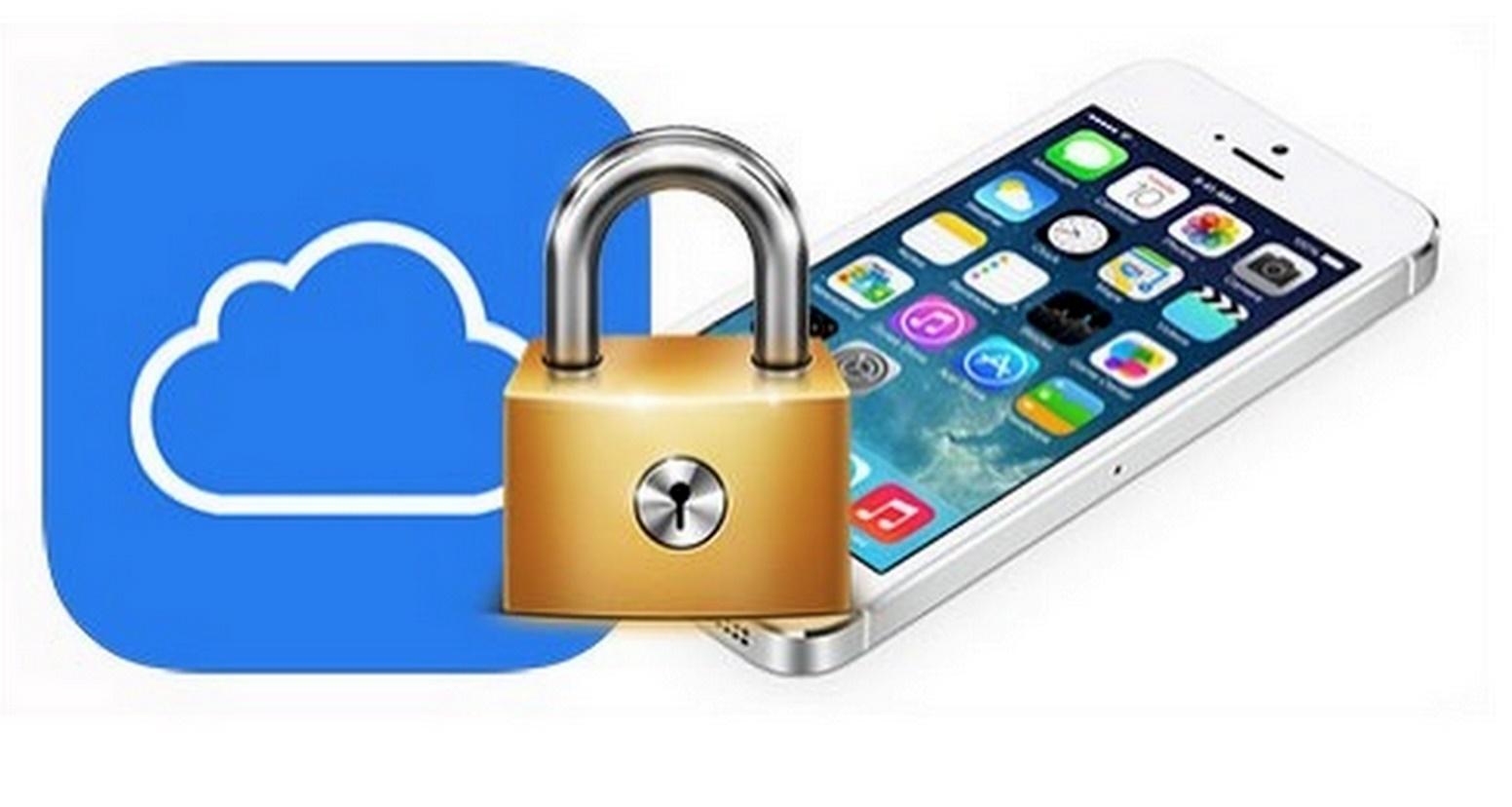 1 - iCloud Unlock