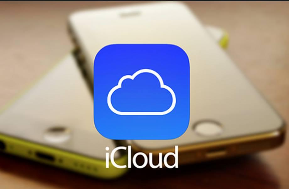 iCloud-Lock