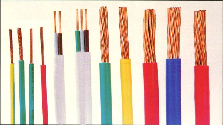 Electrical Copper Wire: The Good Conductor of Electricity - WEBASTHAN