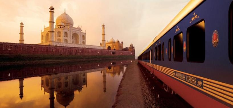 Top Luxurious Trains in India: Creating Life-Time Memories