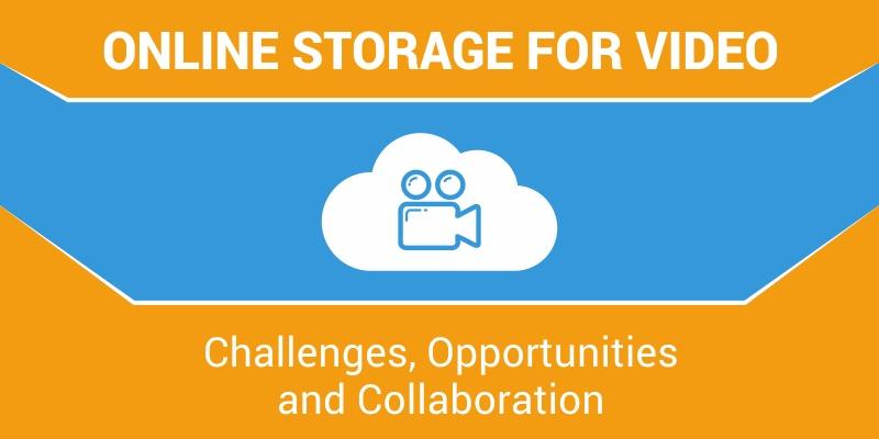 online video storage